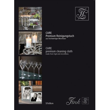 Fink Living CARE Premium Reinigungstuch