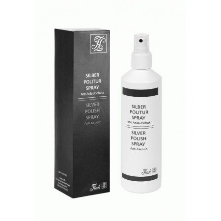 Fink Living CARE Silber Politur-Spray