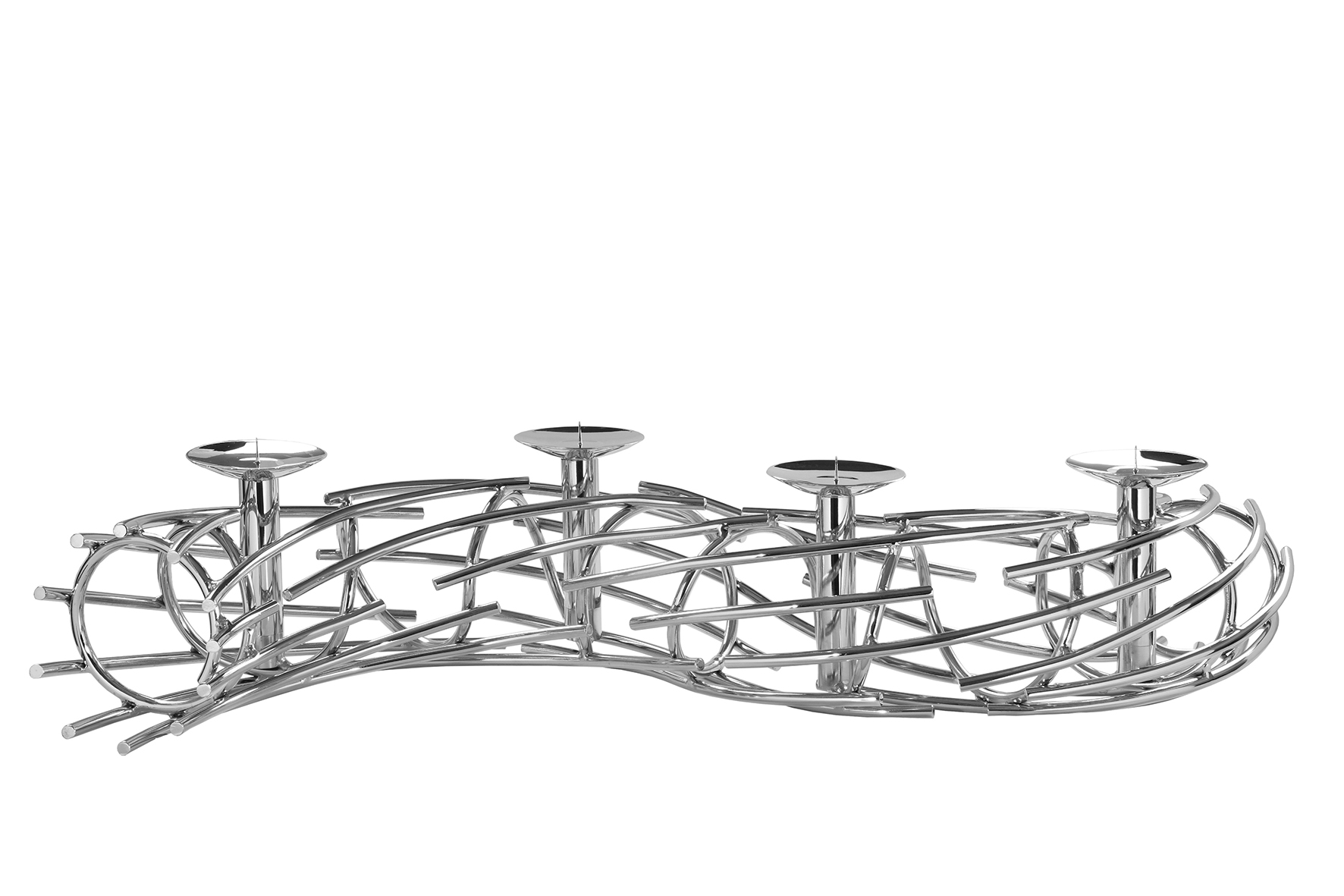 fink corona leuchterband kerzenleuchter. Black Bedroom Furniture Sets. Home Design Ideas