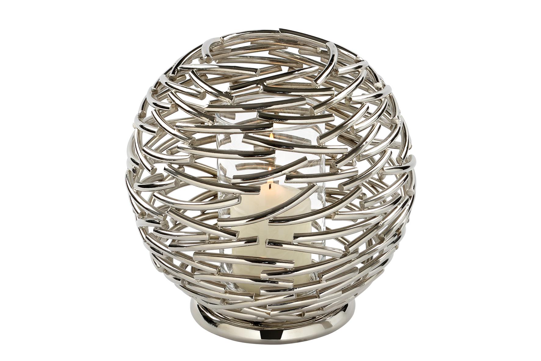 fink living windlicht corona mittel weihnachten. Black Bedroom Furniture Sets. Home Design Ideas